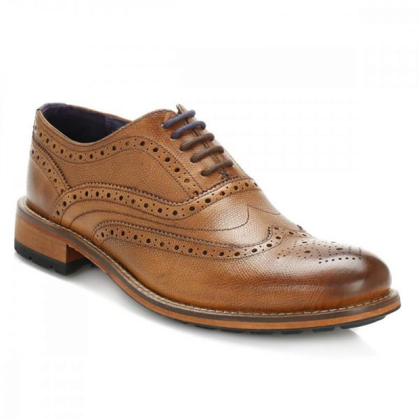 tan-ted-baker-guri-8-leather-brogue-mens-smart-shoes-tan-1