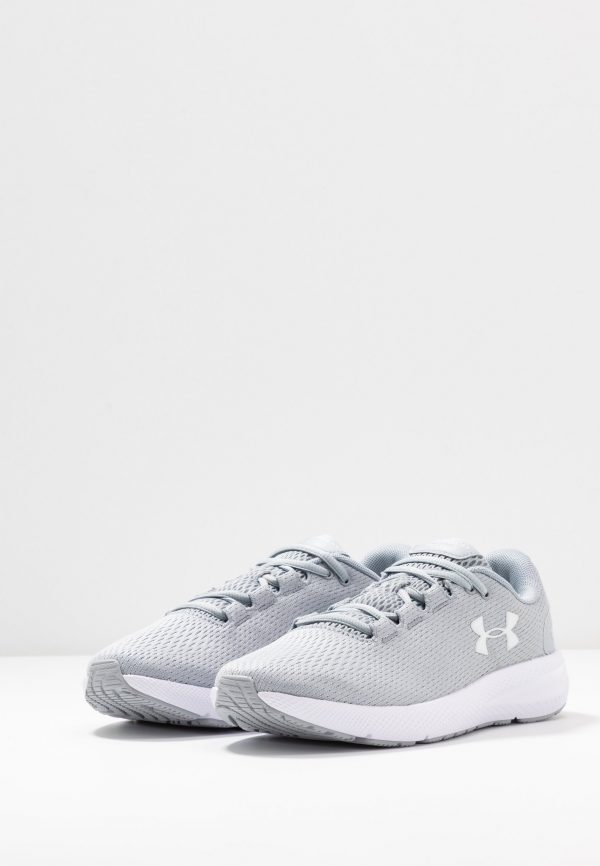 under armour women charged pursuit 2 grey 3